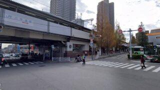 JR六甲道の魅力