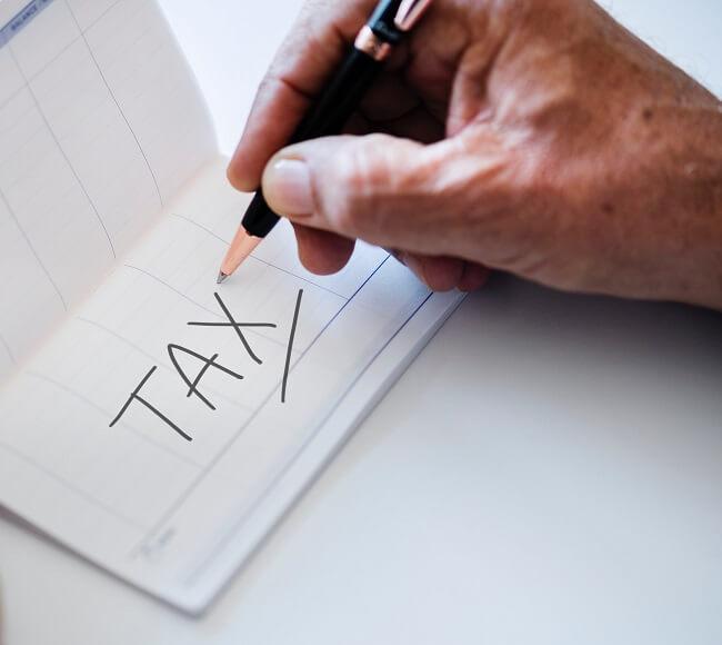 不動産を所有しているだけでかかる税金(固定資産税・都市計画税)