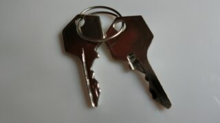 賃貸住宅で自分の作った合鍵は返却の必要はある?
