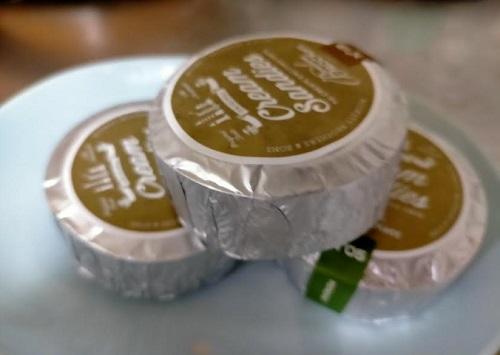 阪急六甲の人気のバタークリームサンドの名店・ボンボンロケットさん